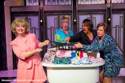 Palace Theater welcomes touring stop for 'Menopause the Musical'