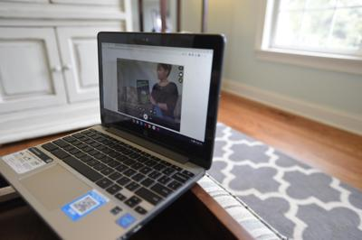Parents: Distance learning a 'disaster' for kids with disabilities