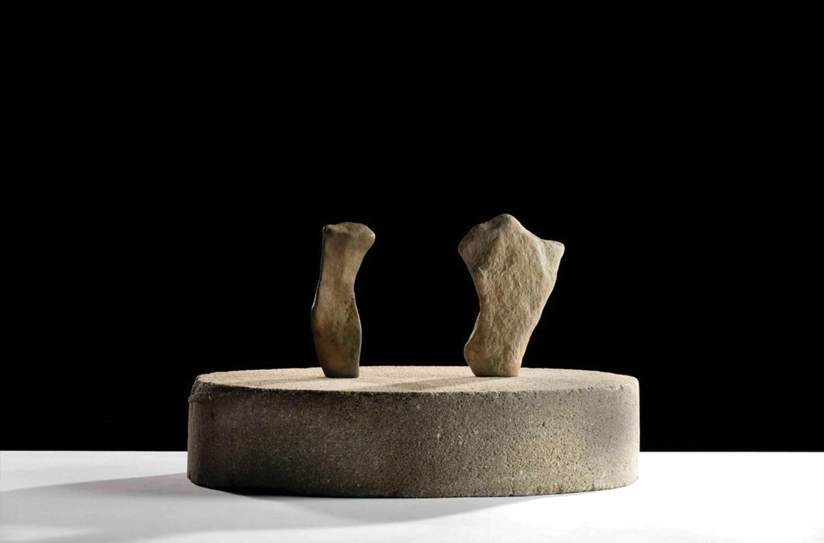 Maquette: The Art of the Model opens at Washington Art Association gallery