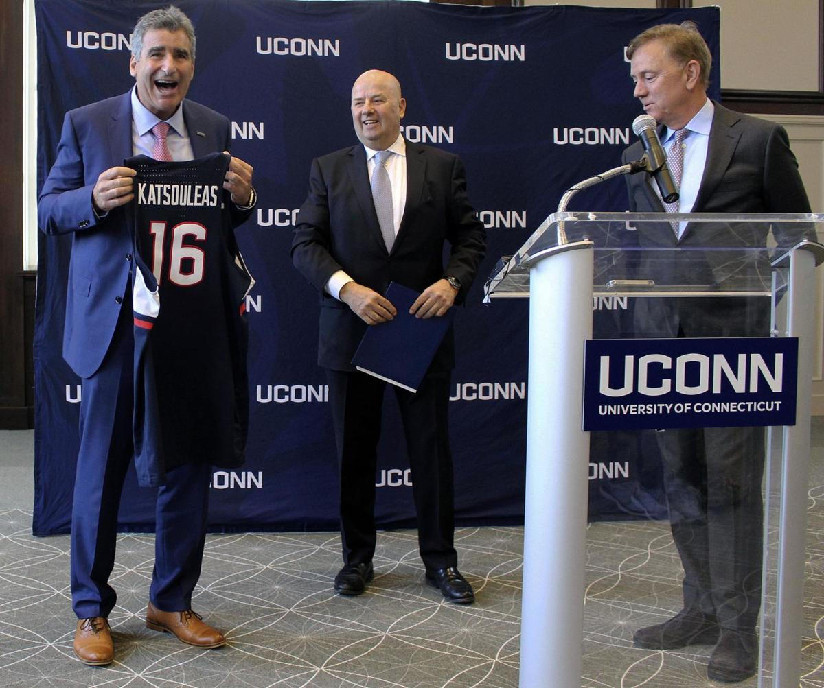 Editorial: UConn building reputation, and future