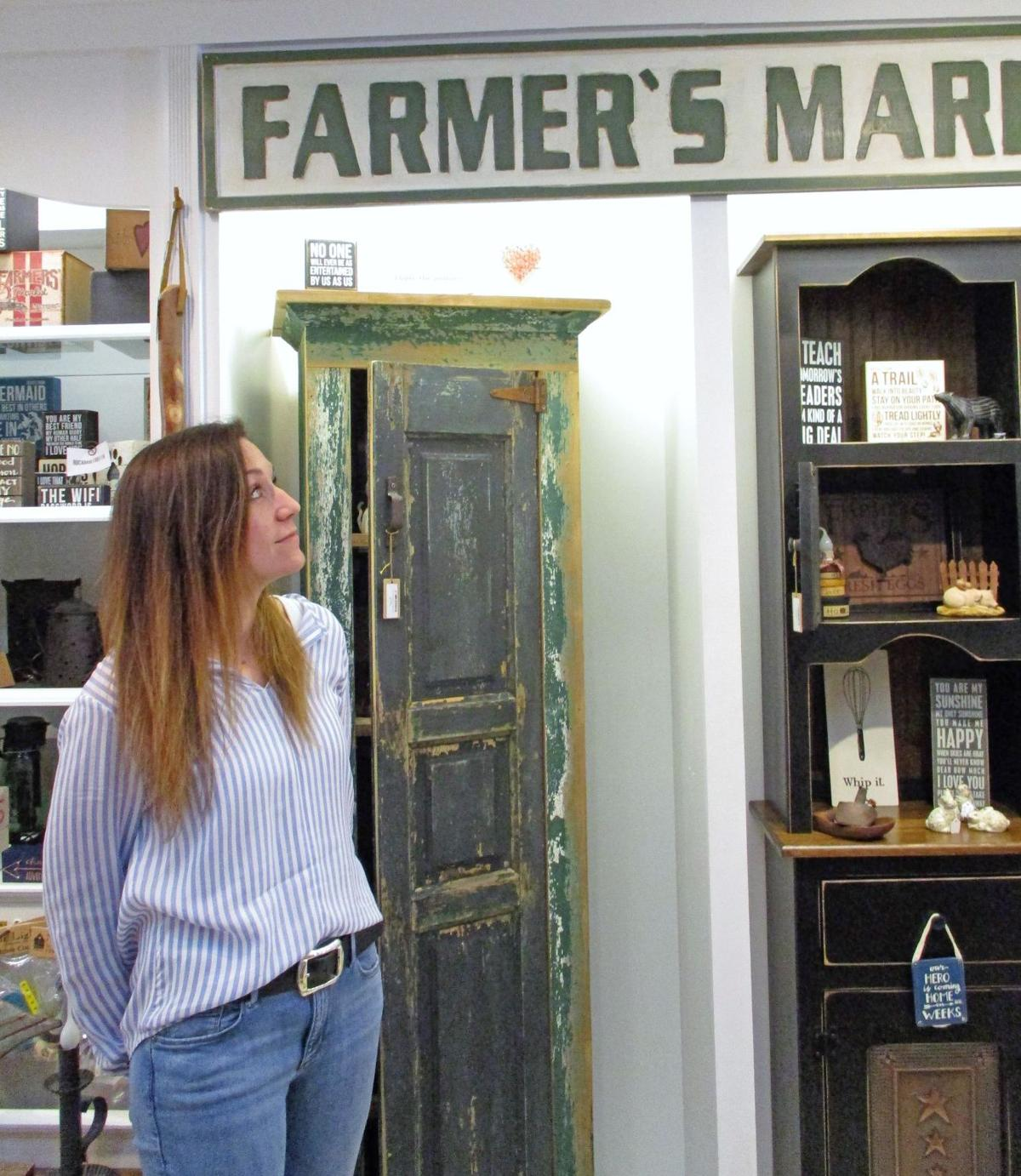 In Litchfield, C.P. Farmhouse offers wholesome surprises on every level