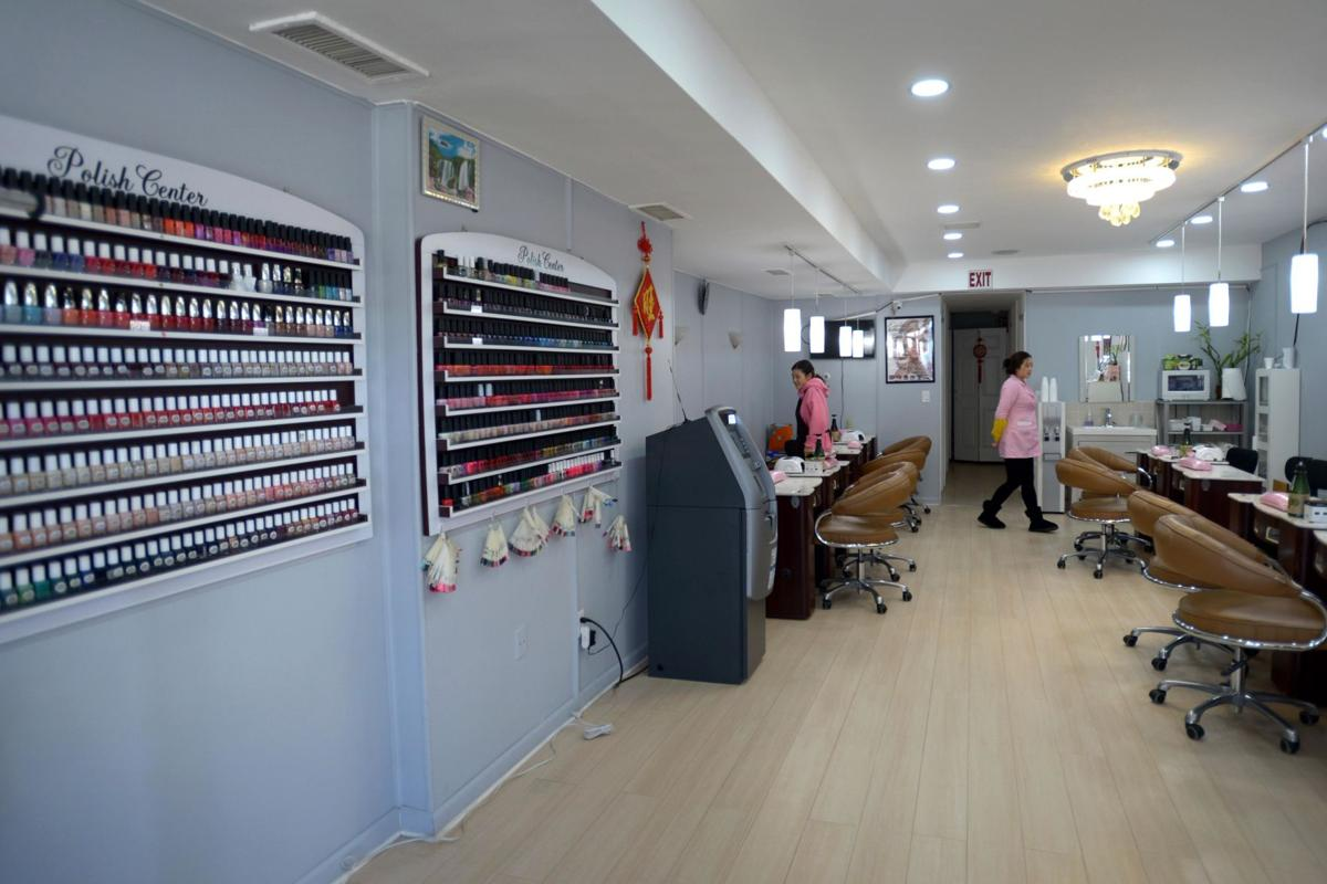 As nail salons multiply, state struggles to control labor abuses