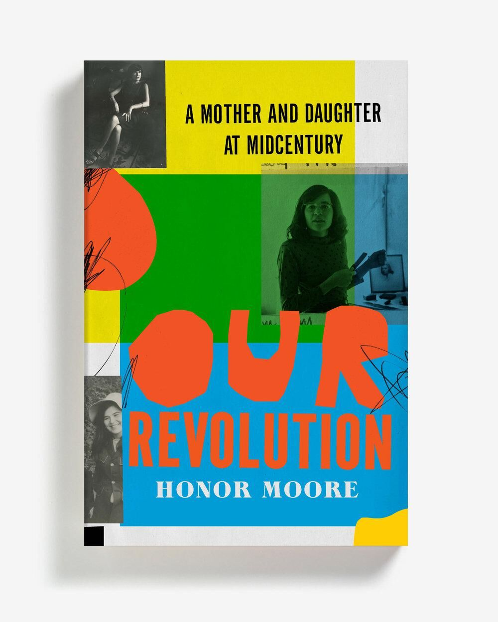 Roxbury: Moore to read from her new book 'Our Revolution'