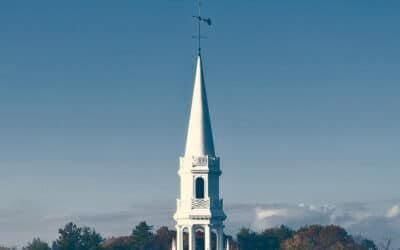 Litchfield church to give free lecture on Justice Ginsburg's life
