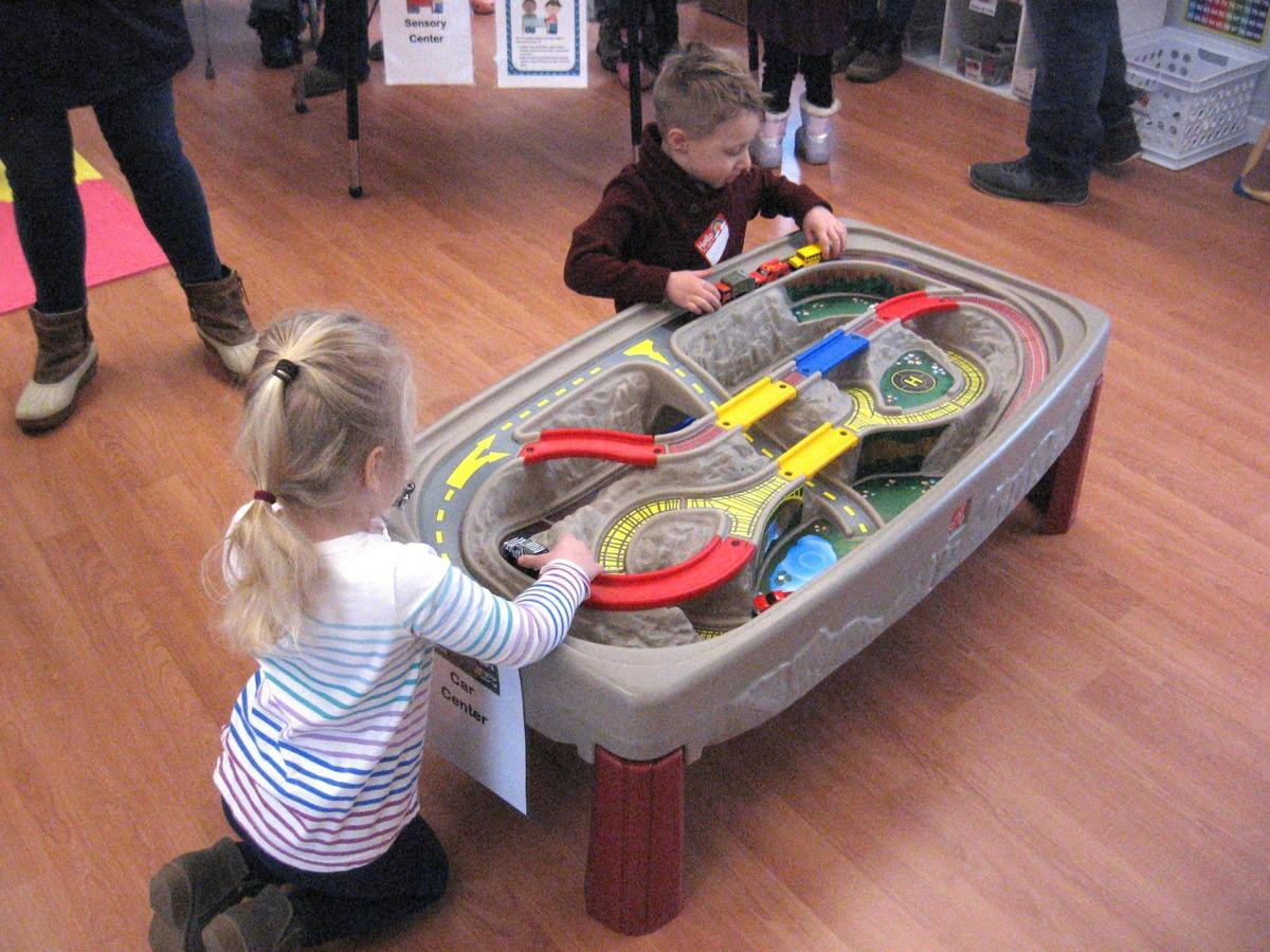 New preschool opens in Litchfield