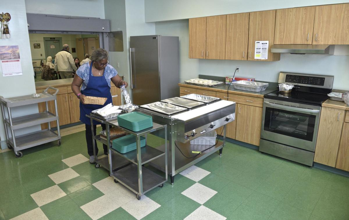 New Milford senior center and culinary school expand