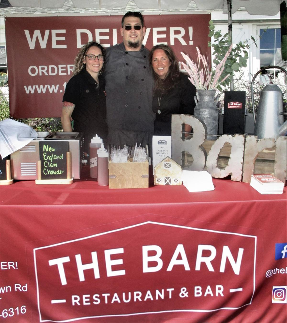In Morris, visitors delight in Savor Litchfield food and drink event