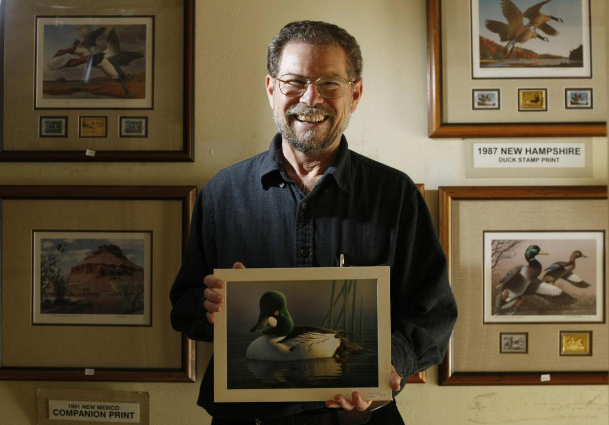 Earth Matters: Arbitrary changes coming to federal duck stamp design