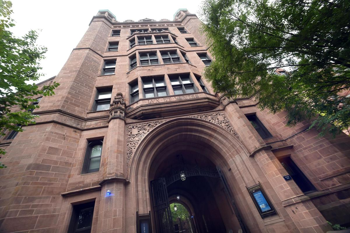 College diversity advocates say affirmative action under attack at Yale