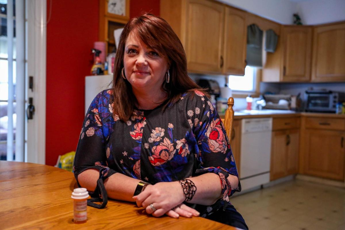 Opioids backlash leaves some in CT struggling with chronic pain