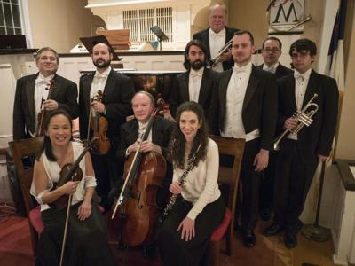 In Washington, New Baroque Soloists return with the Summer Concert Festival