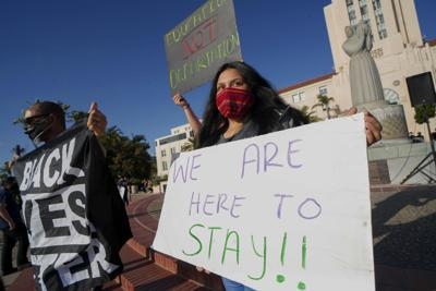 Editorial: Congress should protect Dreamers from deportation