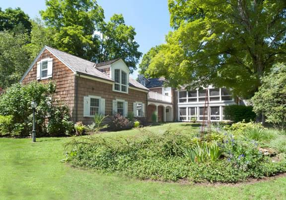 Farm Full of Charm: Fox Hollow on Market for $1.5 million in Falls Village