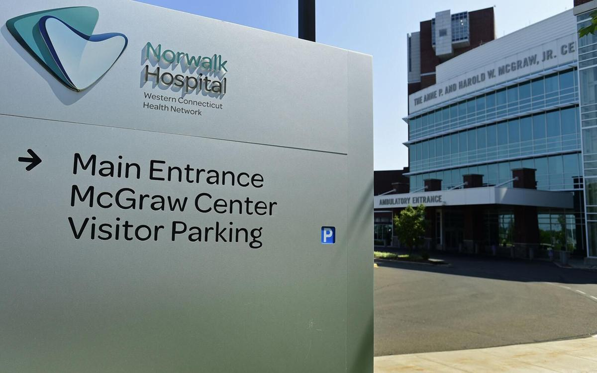 Danbury, Norwalk, New Milford hospitals to pause visitation due to COVID concerns