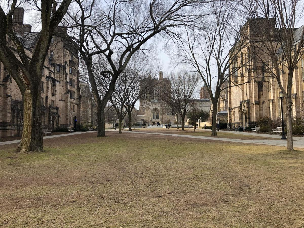 Yale asked kids how they feel about high school; the answer might sound familiar
