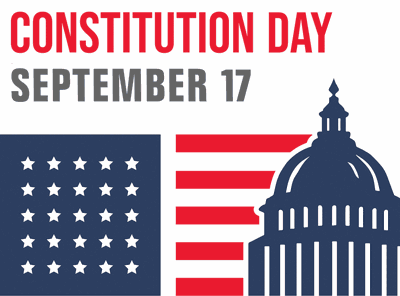 Rosser, Vocal Point Highlighting Virtual Constitution Day Program