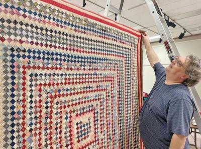 Quilt History is Cotton Culture