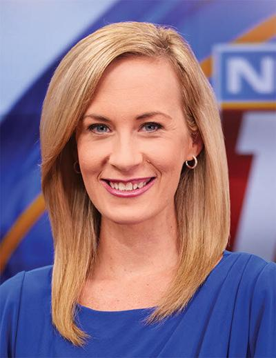 Dozier New at WHNT-19