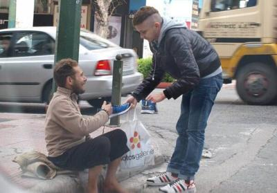 Simple Acts Kindness