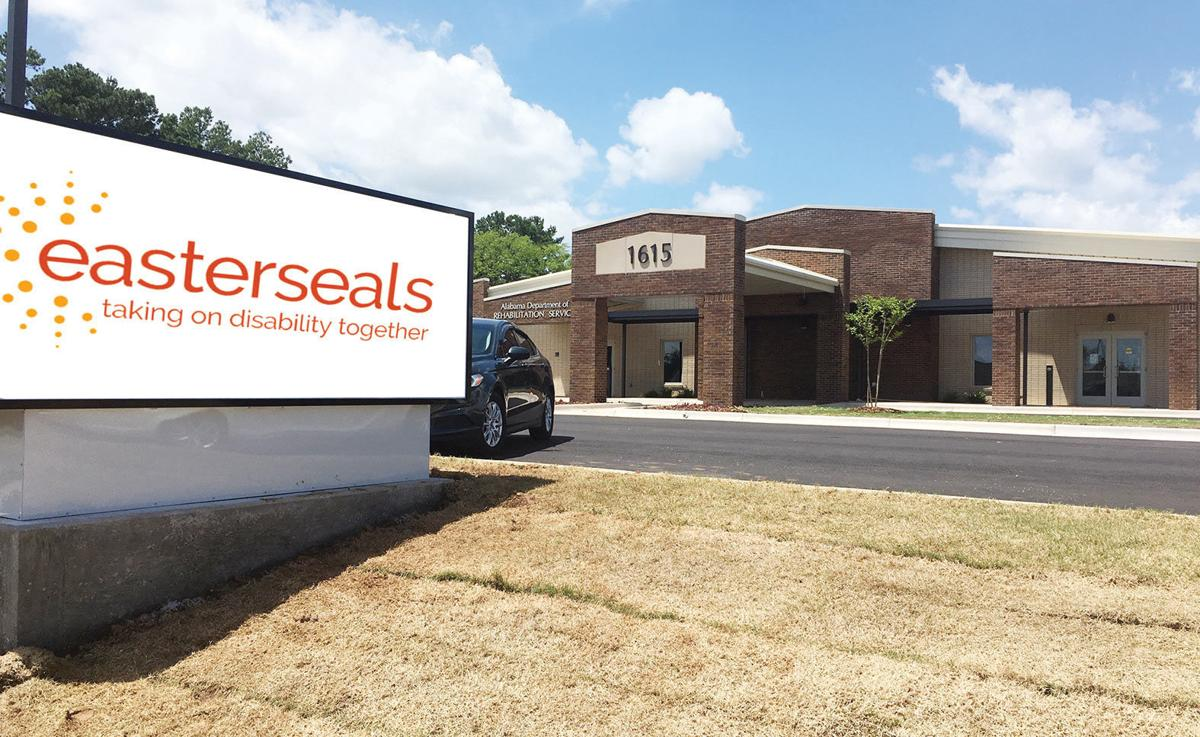 Changes at Easterseals