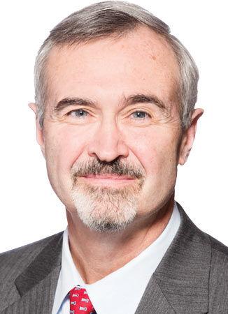 John G. Malcom