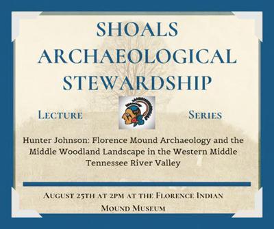 Hunter's Series Talk on Mound