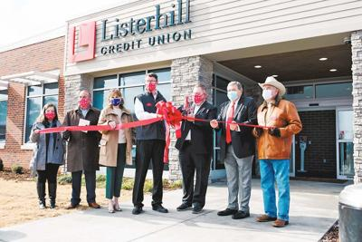 Listerhill Celebrates Flagship Opening