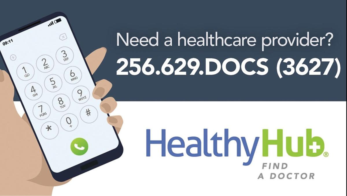Referral Line to NAMC Physicians