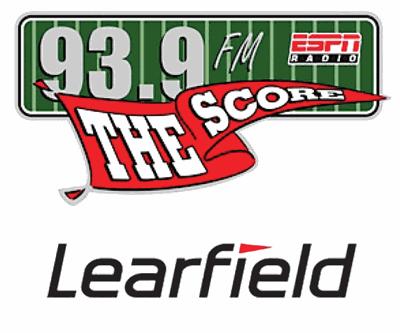 93.9 The Score Learfield