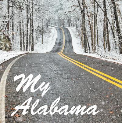 My Alabama: Dersham Shares Photos from Around the State