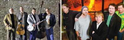 NWSCC's Metallica Scholars Event has Local Favorites