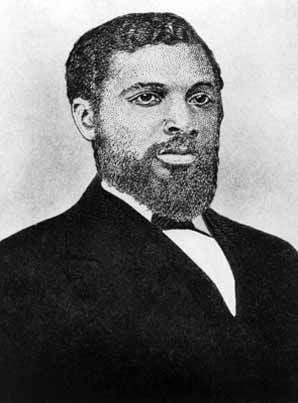James T. Rapier
