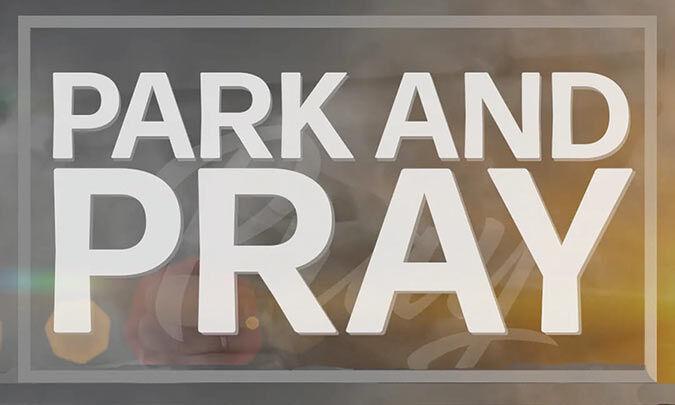 Local Prayer Event
