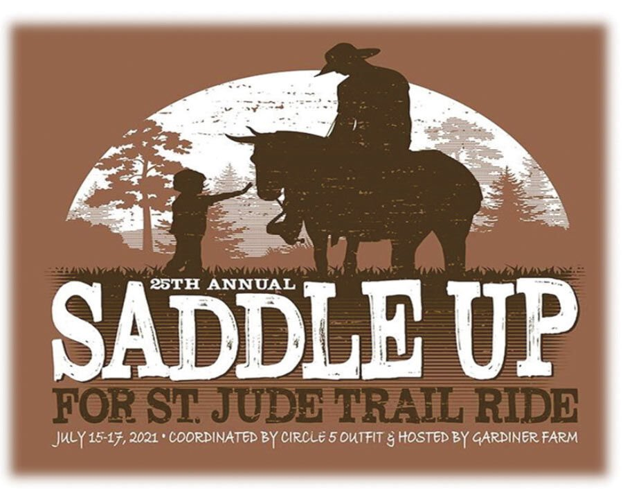 Saddle-Up!