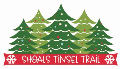 Inaugural Shoals Tinsel Trail is Set