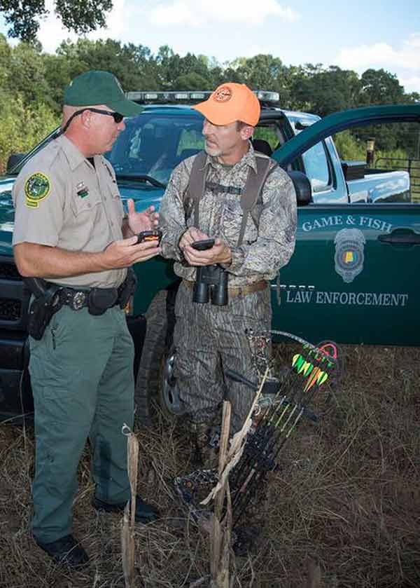 Baiting Deer Remains Illegal in Alabama | Online Only