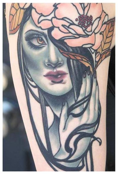 Skin & Ink: Art of Tattoo