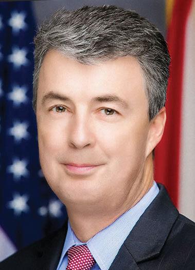 Steve Marshall, Alabama's 48th Attorney General