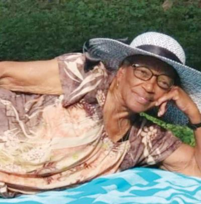 Ms. Charlotte Perrett of Muscle Shoals turns 99