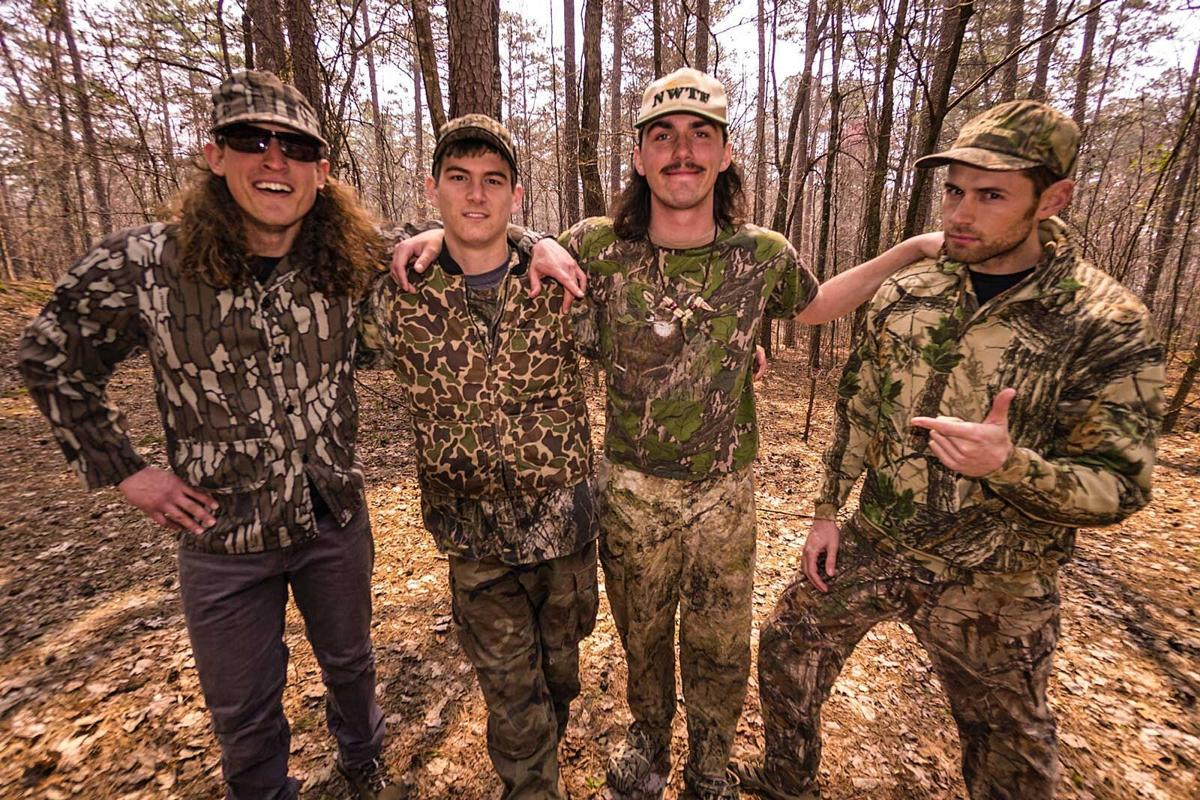 The Hunting Public Matches Wits with Alabama Turkeys