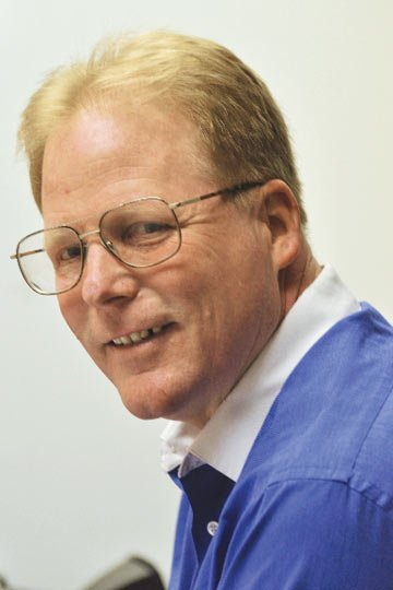 Rick Manning, Americans for Limited Government