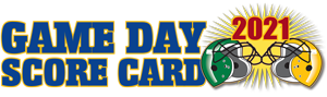 Game Day Scorecard