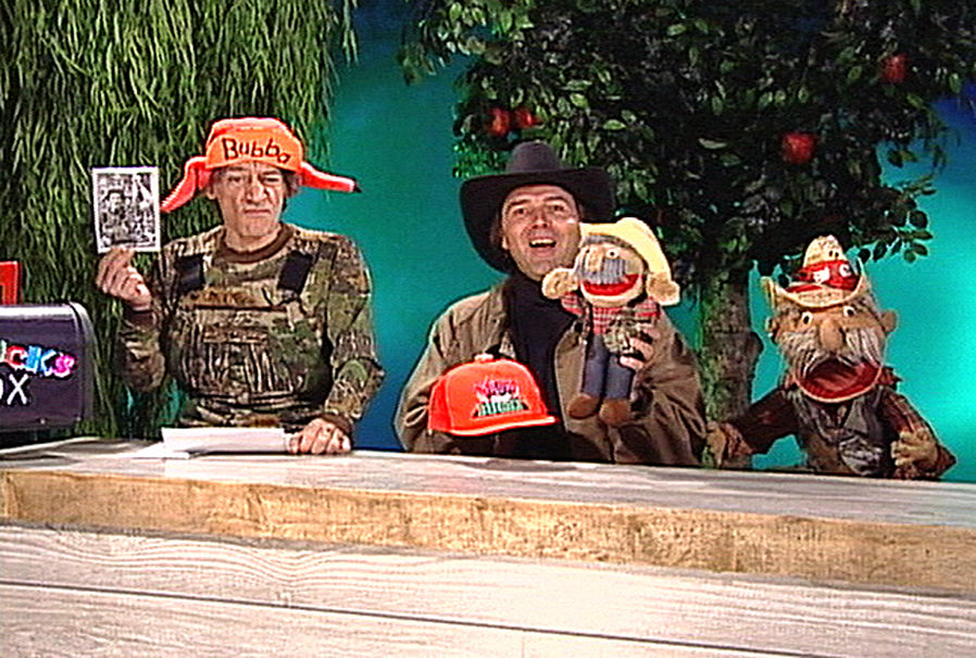 Buckmasters Longest-Running Hunting Show on TV