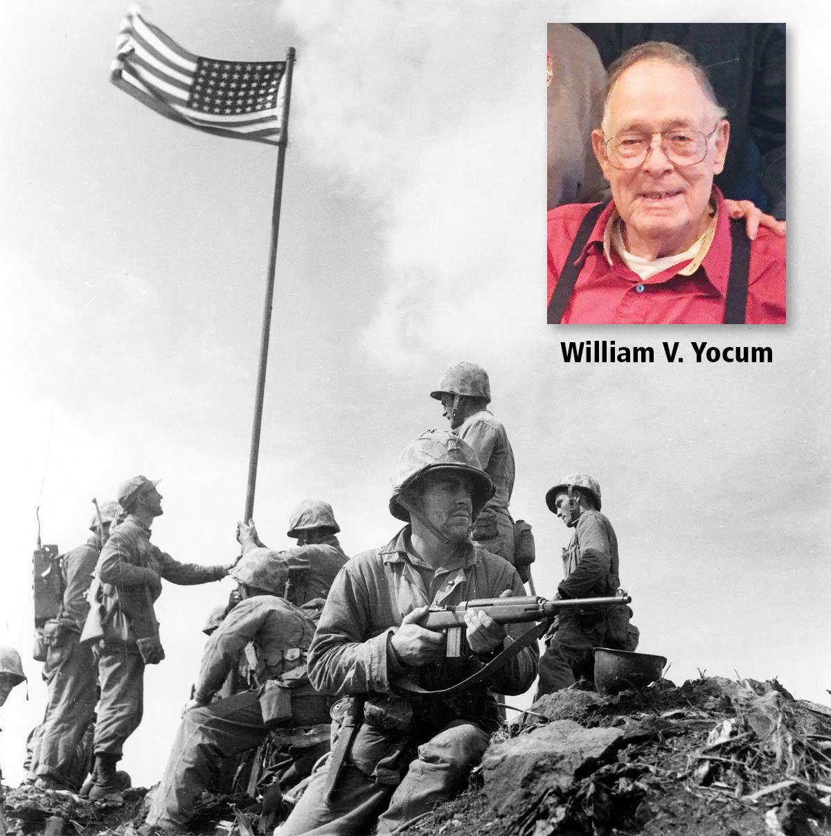 75 Years After Victory, Local Man Still a 'National Treasure'