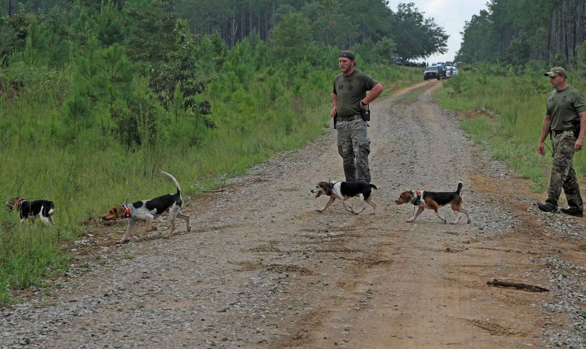 WFF K-9 Unit Enhances Search Efforts with New Technology