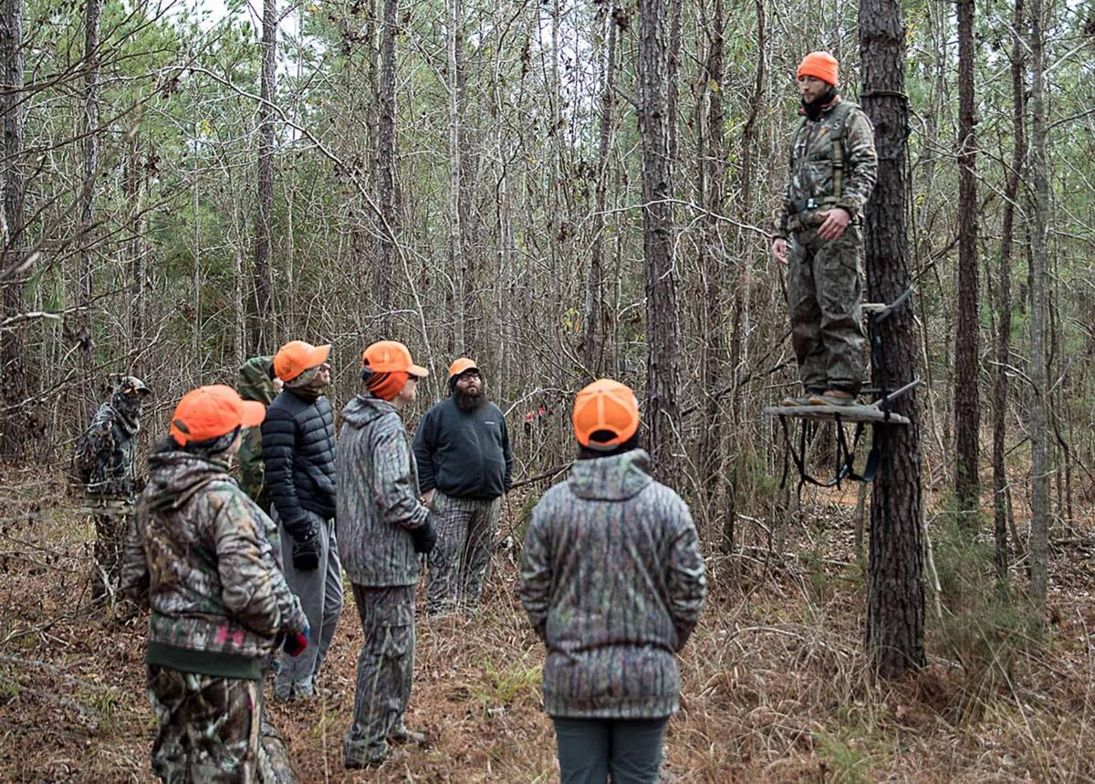 R3 Campaign Encourages Alabamians to Get Outdoors