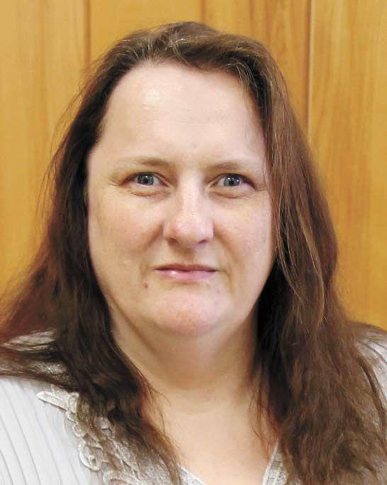 Jill Rossiter