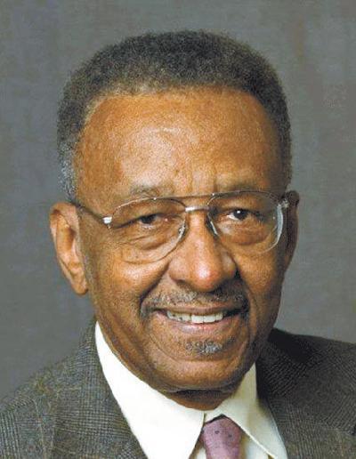 Dr. Walter E. Williams