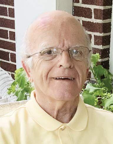 Billy Ray Warren