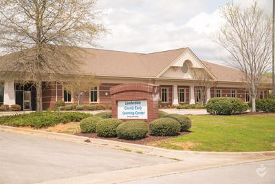 Early Learning Center Opens